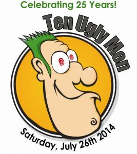 TUM Logo 2014