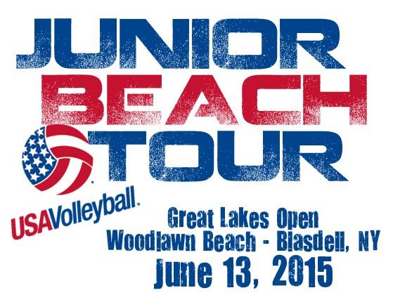 JR's Beach Q 2015