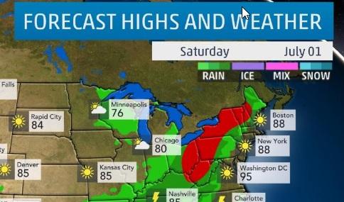 Sat01 Forecast